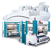 Mistral Coating and Laminating Machine