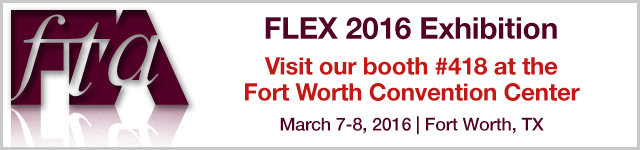 FLEX 2016 Exhibit