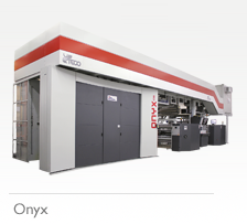 Onyx Flexo Printing Press